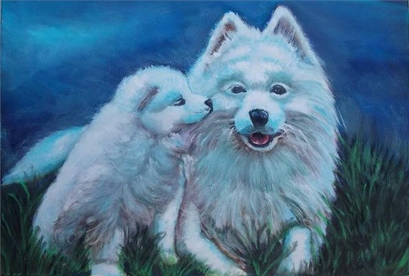 2witte hondenb