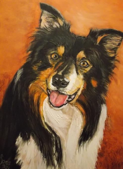 hond v arna 2